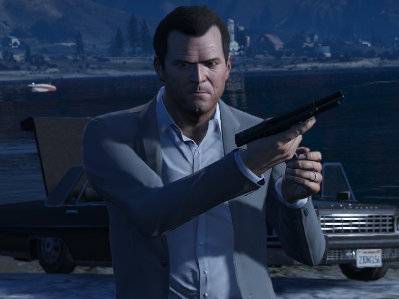 Take-Two Interactive CEO says developers can't break into gaming without 'loads of capital'