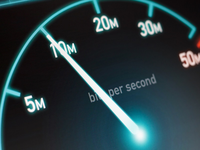 Ireland's average mobile data speeds greater than South Korea's – report