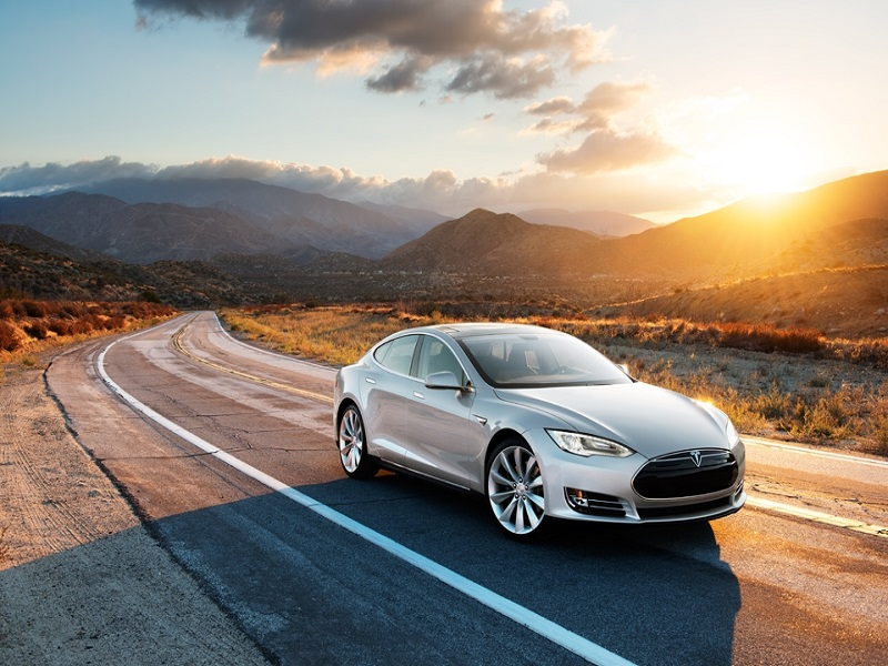 Tesla struggling to find buyers for its cars – earnings report