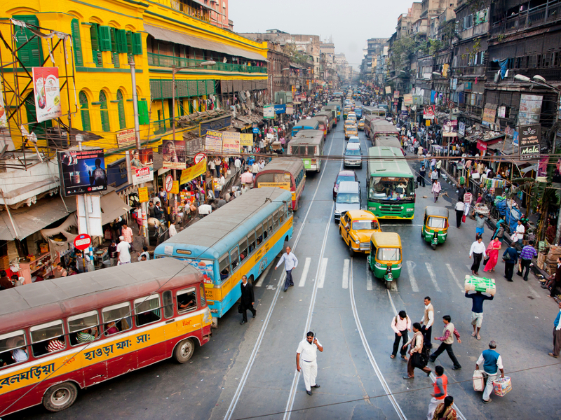 Uber adds a panic button in India to protect passengers