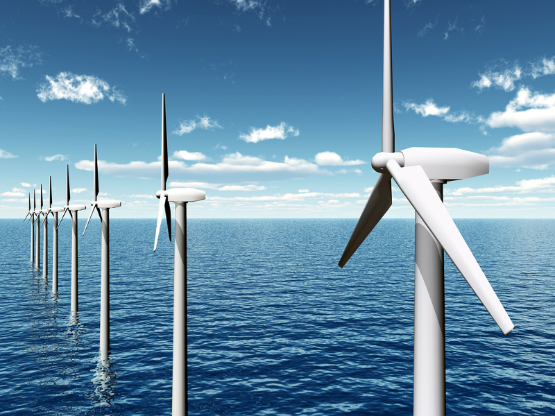 Mainstream to build stg£2bn offshore wind farm in Scotland for UK government