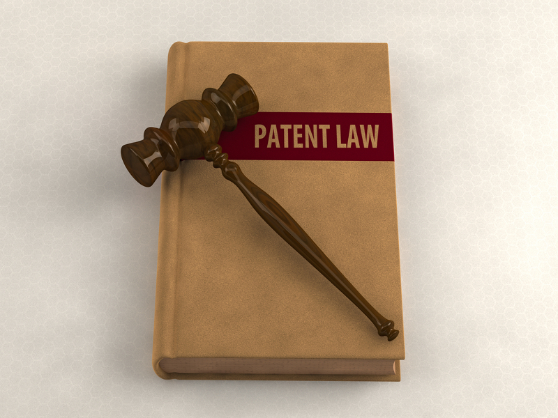 The US patents system is broken and now it's time to fix it