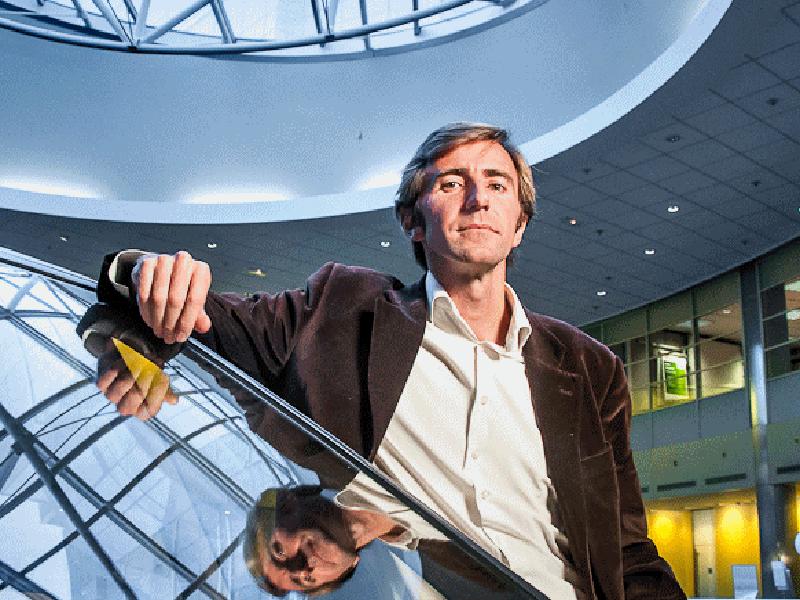 The Interview: Patrick Hoffstetter, chief digital officer, Renault
