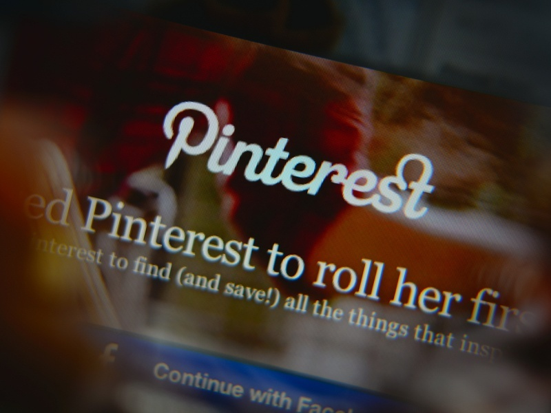 Pinterest working with Stripe to introduce a 'Buy' button – report