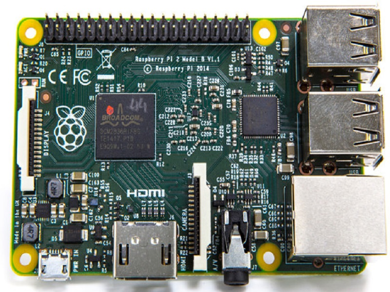 Sweet! Much improved Raspberry Pi 2 goes on sale