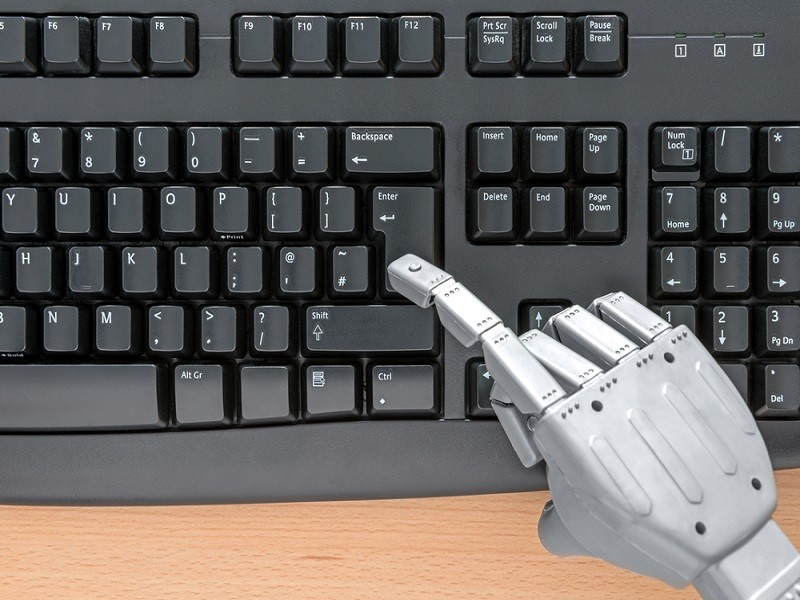 VCs write cheque for robot reporter start-up Automated Insights