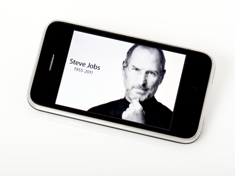 Steve Jobs would have been 60 today – Apple CEO marks birthday in a touching tweet