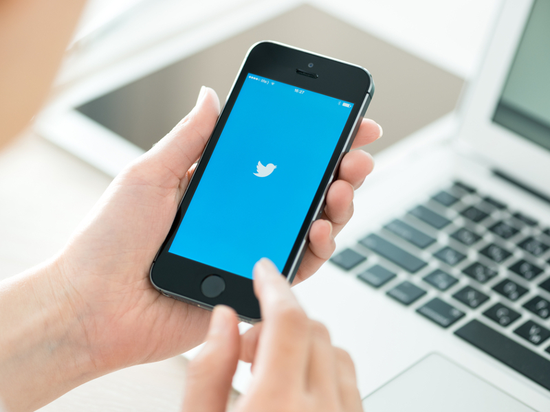 Twitter revenues up 97pc to US$479m – 80pc of users are mobile