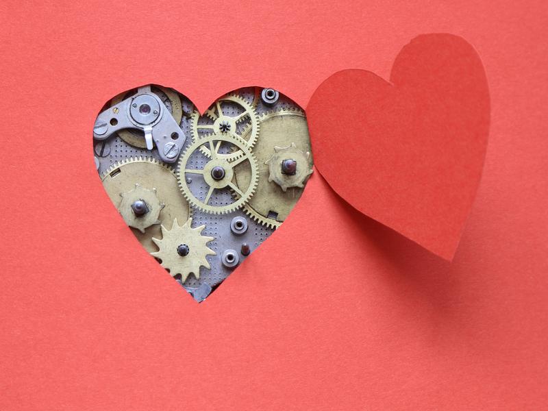 Gigglebit: 22 Valentine's messages that STEM geeks will love