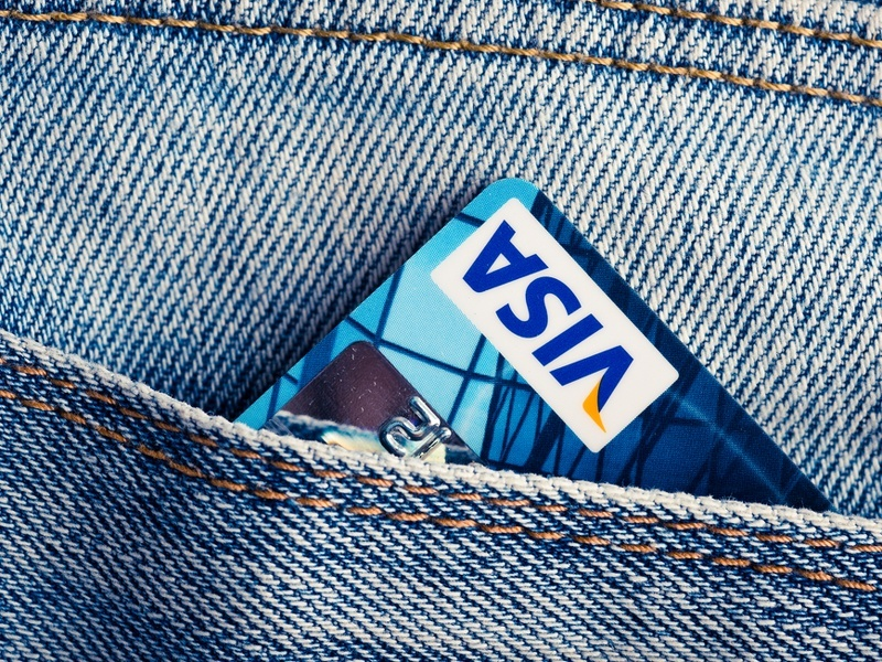 Visa wants to track your smartphone to stop credit card fraud