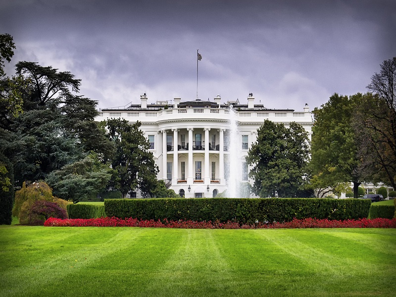 US Secret Service to use its own drones following White House 'invasion'