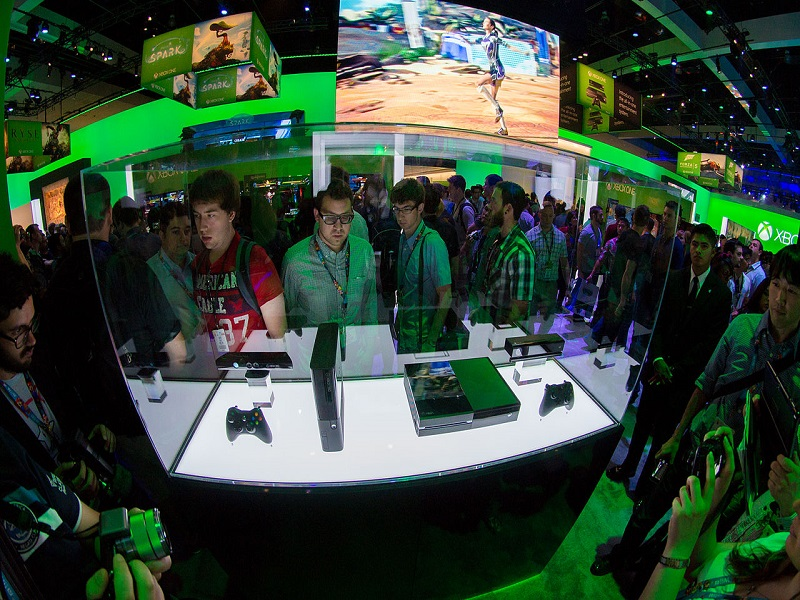 Xbox to become a developer's play thing with SDK release for apps