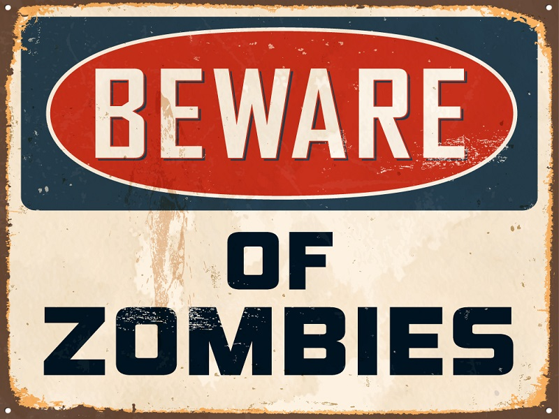 Apple App Store deals with greatest 'zombie' app horde to date