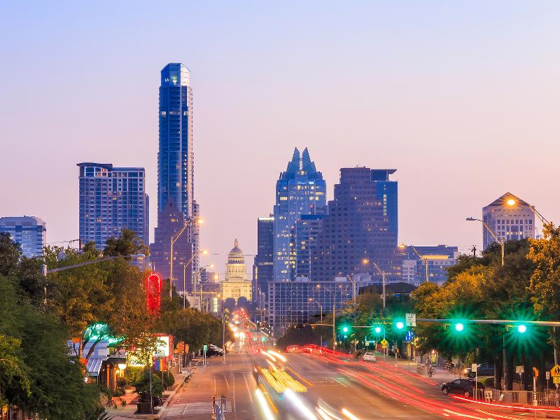 Dublin below Austin, Tel Aviv and London in top tech cities – report