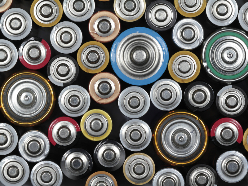 Dyson backs battery maker Sakti3 to tune of US$15m