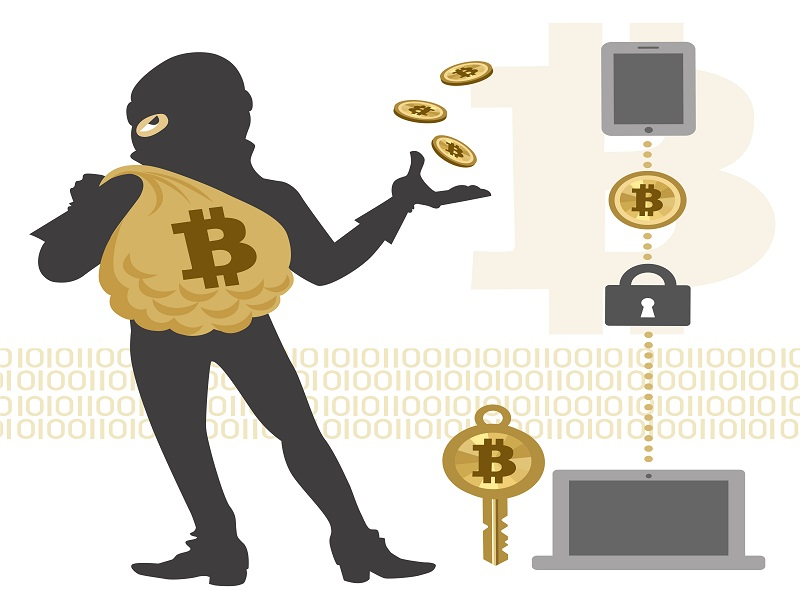 Dark web market bandits disappear with estimated US$12m in bitcoins