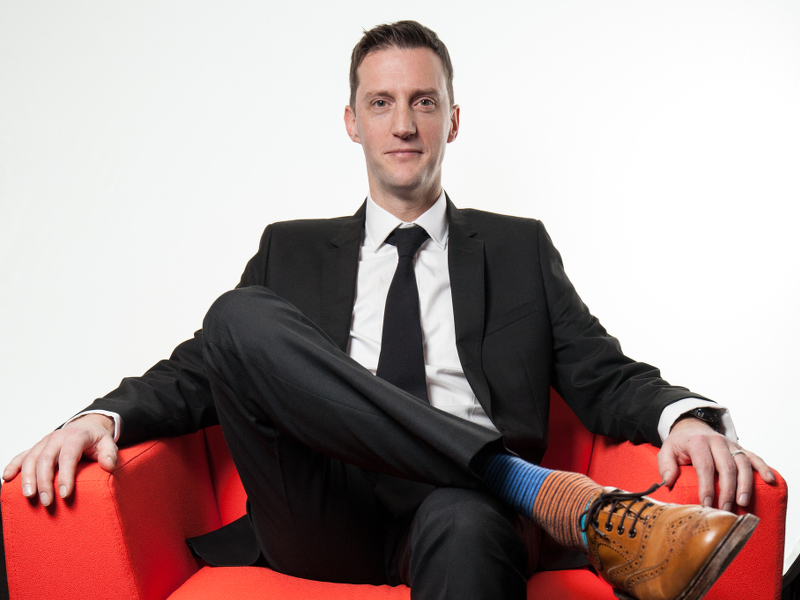 The Interview: Christian Harris, Deezer's MD for UK and Ireland