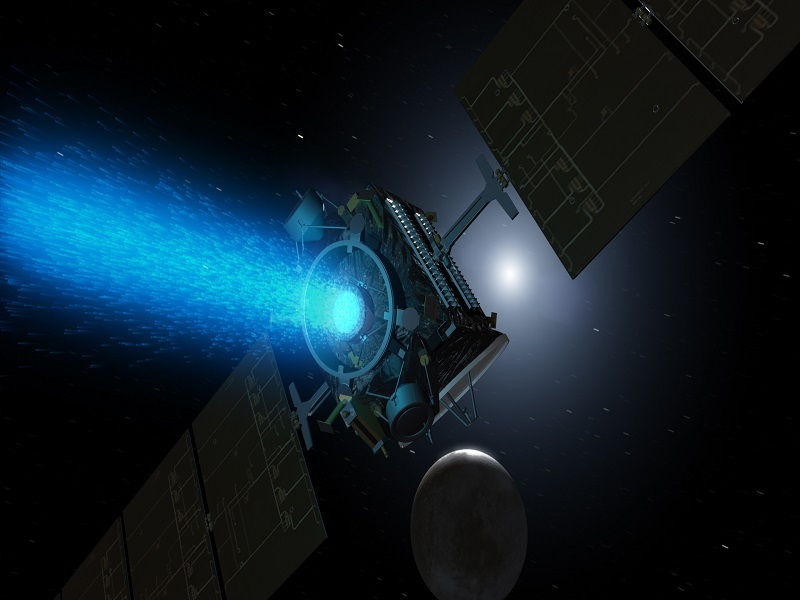 NASA spacecraft getting up close and personal with Ceres dwarf planet