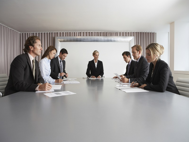 German government approves 30pc quota for female executives