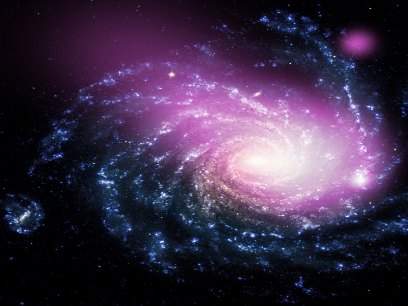 Astronomers discover 9 new dwarf galaxies, the largest single find ever