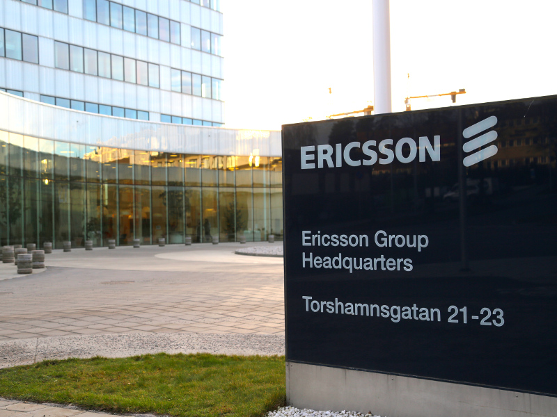 Ericsson to cut 2,200 jobs in Sweden in bid to save US$1bn