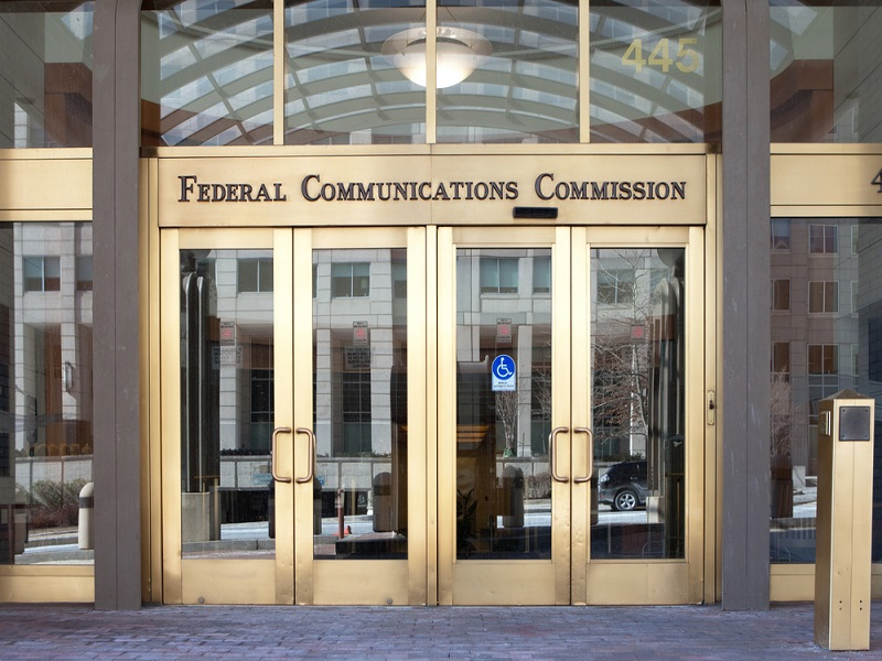 Net neutrality document shows internet to be treated as telecoms utility