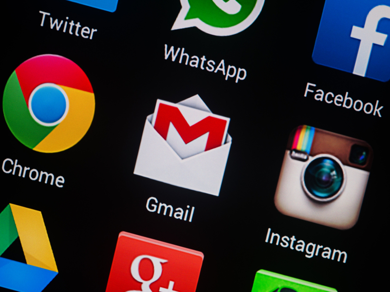 Google's new Android Gmail app unifies multiple email addresses