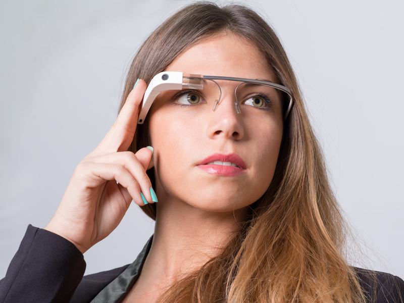 Google Glass isn't dead yet, says chairman