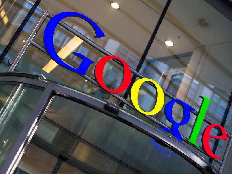 The tech business week: Google's new CFO, Facebook developer conference