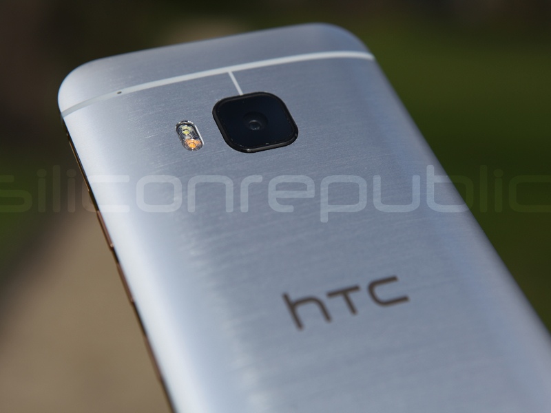 Review: the HTC One M9 smartphone (video)