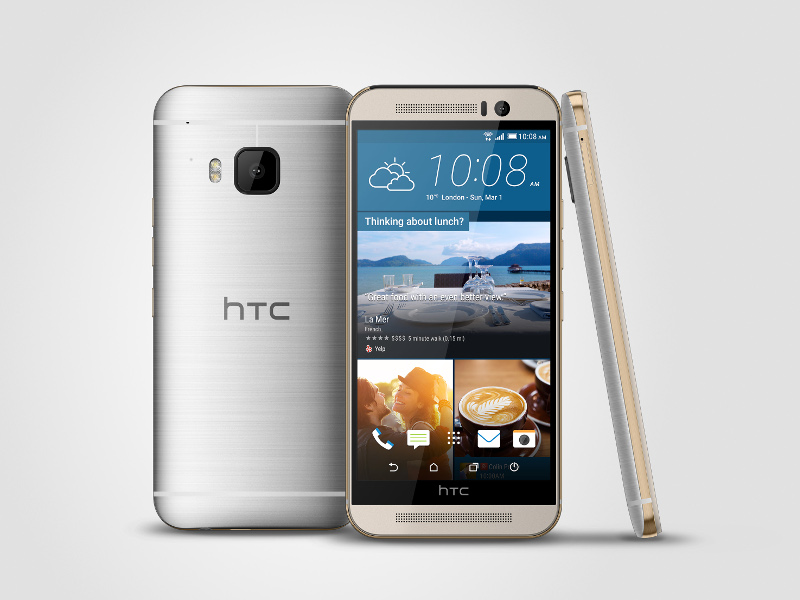 In the M9, HTC may have found the solid performer it was always looking for