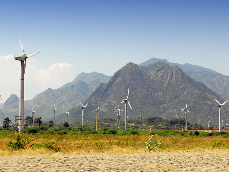 India's renewable power output plan optimistically eyes four-fold increase