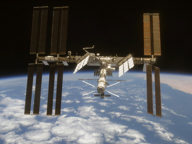 Russia has plans for its own space station after the ISS