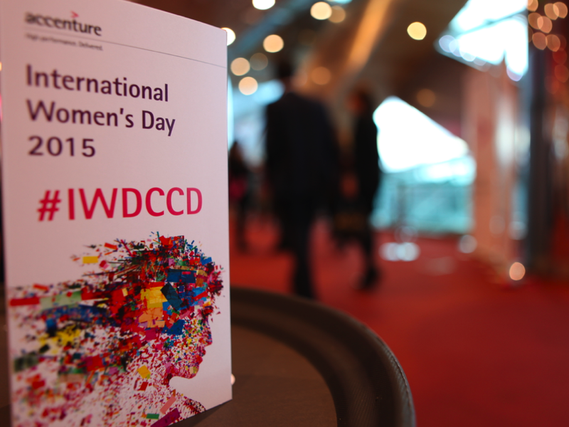 IWD 2015: Another successful show impresses attendees