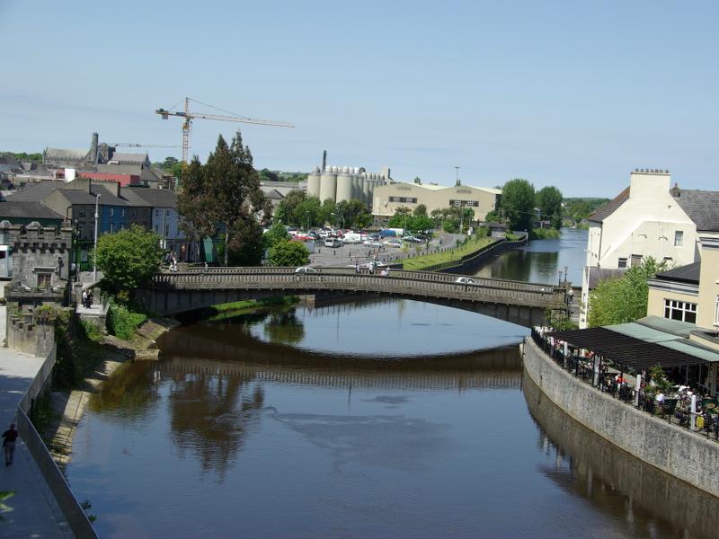 Kilkenny to become Ireland's first ever 'fibre optic city'