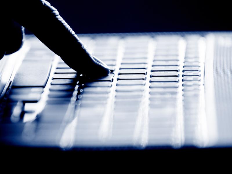 Online vulnerabilities rose 18pc in 2014 as security worries grow