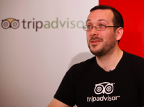 TripAdvisor's hunt for fantastic engineers in Dublin (video)
