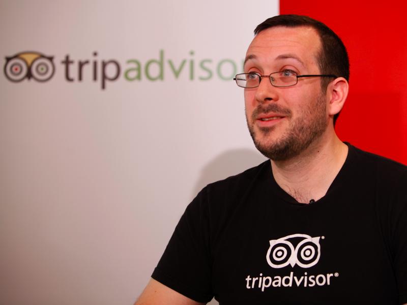 TripAdvisor's hunt for fantastic engineers in Dublin (video)