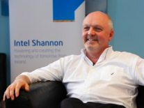 Intel's innovative careers in Shannon hub (video)
