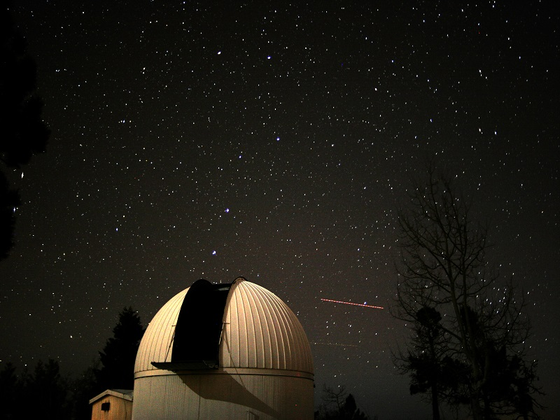 Amateur astronomers can now detect 15pc more asteroids with NASA software