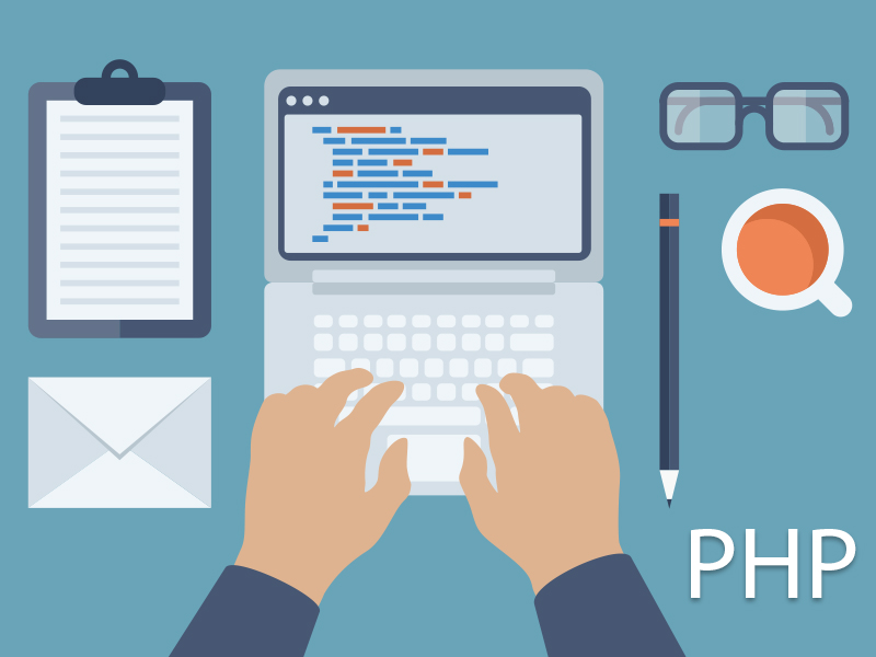 Choosing the right language: Start some side projects in PHP