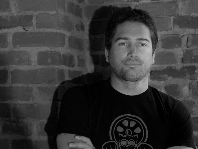 The Interview: Sam Chandler, founder and CEO, Nitro