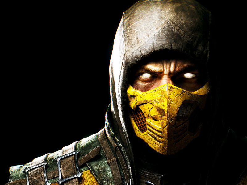 Quitality! Mortal Kombat X players will be punished for quitting mid-fight
