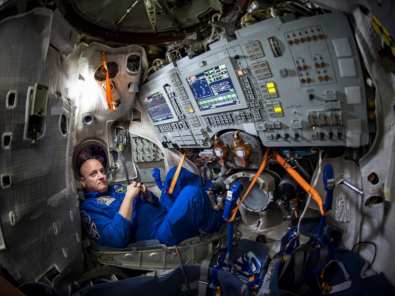 6 issues the year-long crew of the ISS should expect in space