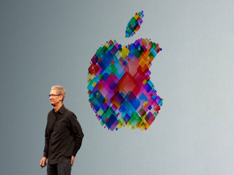 Tim Cook issues open letter saying Apple won't adhere to discriminatory laws