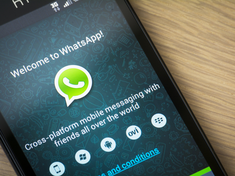 Voice calling capability comes to WhatsApp on Android