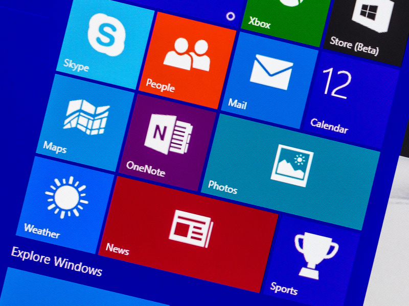 Microsoft getting Windows 10 ready to dominate Android?