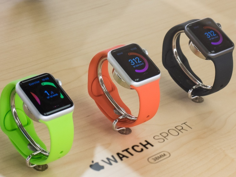 Apple offering developers early access to specific Apple Watch