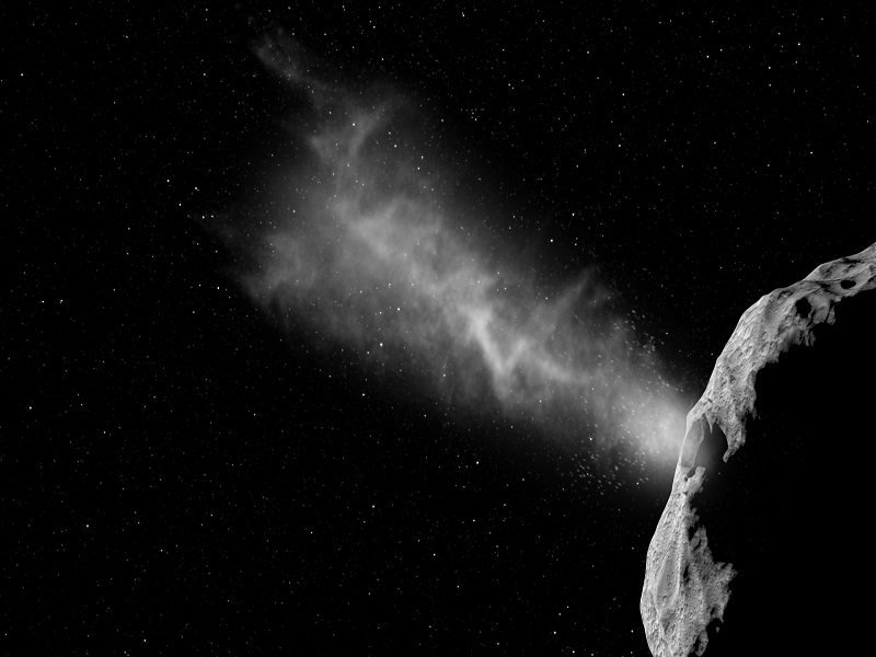 ESA plans to test planetary asteroid defence system in 2020