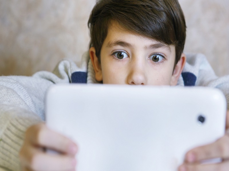 FTC asked to look into claim that YouTube is targeting children with adverts